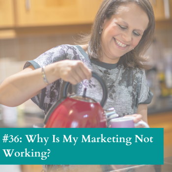 Make marketing work for your business