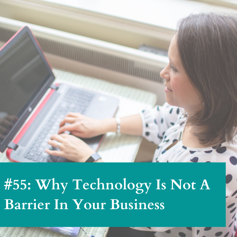 Don't let technology hold your business back