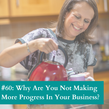 Make more progress in your business