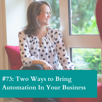 Automation for business