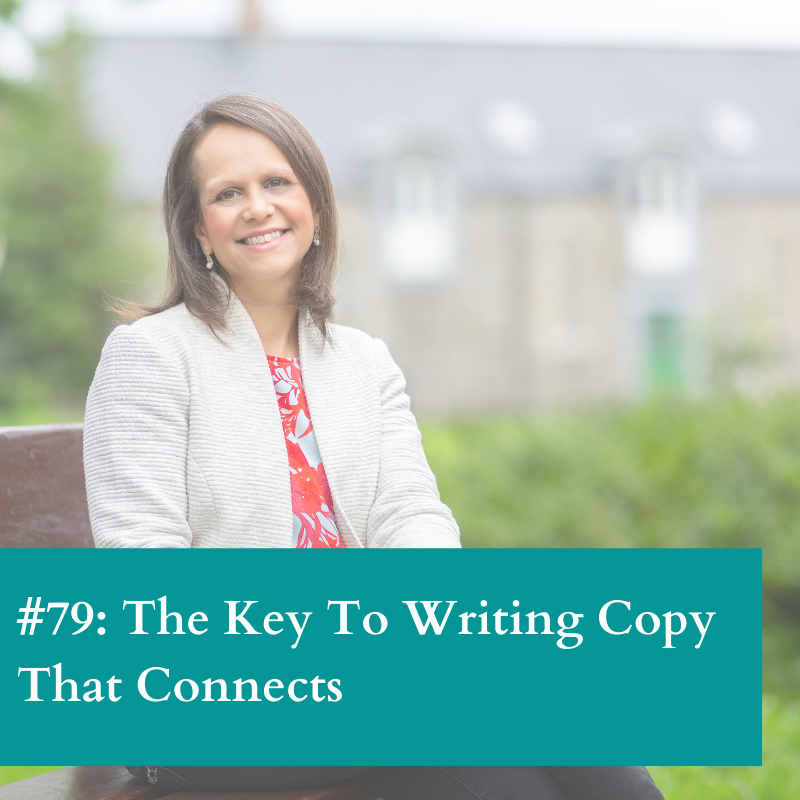 WRiting copy that connects